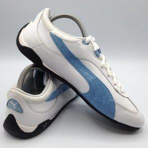 Puma Eco Ortholite Running/Walking Womens Sz 10